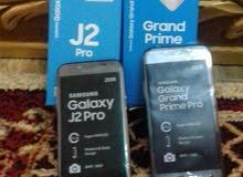 زوز للبيع غراند برايم برو و J2 PRO 2018