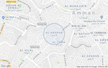 Apartment property for rent Amman - Al-Jabal Al-Akhdar directly from the owner