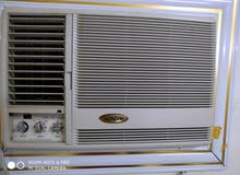 Hitachi window AC/heater for sale