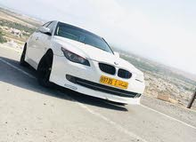 BMW 535 2005 For sale - White color