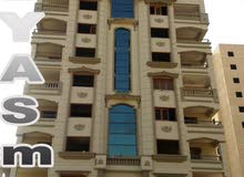 an apartment for sale in Cairo Mokattam