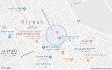 apartment in Al Riyadh As Sulimaniyah for rent