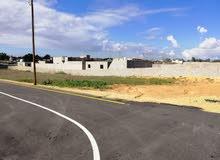 مقسم قطع أراضي سكني داخل منطقه سكنيه