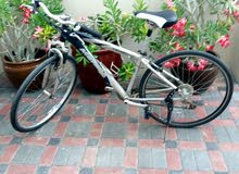 Merida Hybrid City MTB Bike japan import in excellent condition for sale