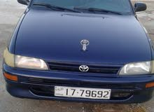 Used Toyota Corolla for sale in Mafraq
