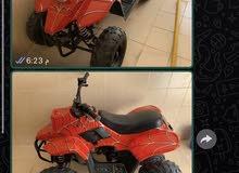 دراجة للبيع علئ 500