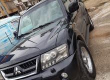 jeep montero limited 2003