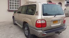 Automatic Toyota 2001 for sale - Used - Salala city