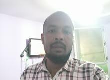 سوداني باحث عن العمل