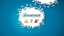مطلوب مصممين محتوى تعليمي لشركة تعليم إلكتروني
