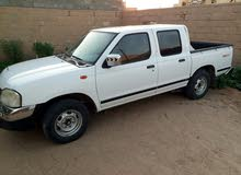 +200,000 km Nissan Pickup 2013 for sale