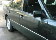 km Mercedes Benz E 300 1990 for sale