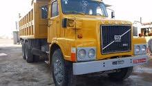 شاحنة موديل 1983
