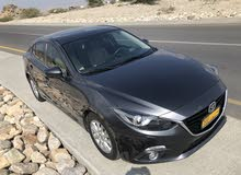 Automatic Mazda 2016 for sale - Used - Muscat city