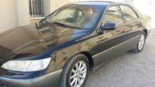 160,000 - 169,999 km Lexus ES 1998 for sale