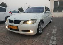 Gasoline Fuel/Power   BMW 325 2006
