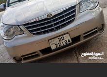 2008 Used Sebring with Automatic transmission is available for sale