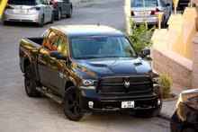 Dodge Ram 2015 for sale in Amman