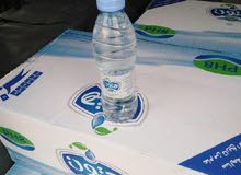 كراتين مياه ماء هتون ب10 ريال فقط