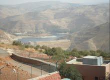 ارض3815م للبيع طريق جرش عمان