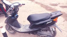 Baghdad - Aprilia motorbike made in 2019 for sale