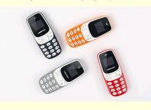 أصغر هاتف محمول مبسط L8STAR BM10