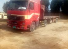 volvo fh420.      modal. 1995 good condition gear eingan good .i need a money urgant.