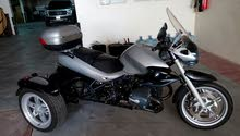 "BMW 1150R ""TRIKE""/ 2004/ 727KM ONLY"