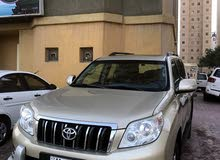 Available for sale!  km mileage Toyota Prado 2013