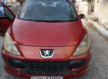 بيجو 307 2007
