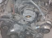 محرك تويوتا 47