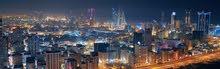 For rent a new apartment in Juffair furnished  / للايجار شقة جديدة في الجفير مفروشة
