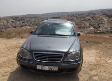 Mercedes Benz SL 350 2005 for sale in Amman