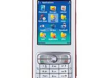 أبحث عن هاتفNokia n73.مستعمل قصد الشراء.