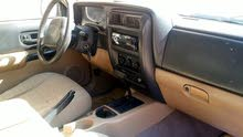 Jeep Cherokee car for sale 2000 in Adam city