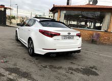 km Kia Optima 2012 for sale