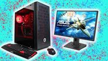 Graphic & Gaming PC Core-i7 16GB 1TB 1070Ti-8GB
