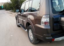 0 km Mitsubishi Pajero 2014 for sale
