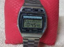 ساعة كاسيو ميلودى من النوادر