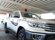 New condition Toyota Hilux 2019 with 0 km mileage