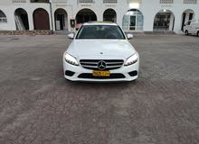 20,000 - 29,999 km Mercedes Benz C 300 2019 for sale