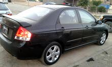 For sale 2009 Black Spectra