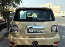 Used Nissan Patrol for sale in Doha