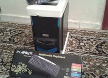 Other Desktop compter available for Sale in Benghazi