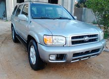 Used condition Nissan Pathfinder 2002 with 170,000 - 179,999 km mileage