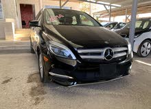 km mileage Mercedes Benz B Class for sale
