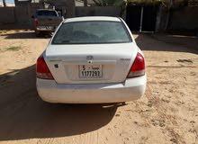 Hyundai Avante in Tripoli