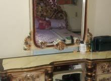 غرفة نوم كويتي ستة ابواب