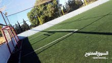 بساط ملعب كرة قدم