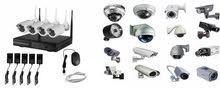 تمديدات وتركيبات و صيانة كاميرات المراقبة